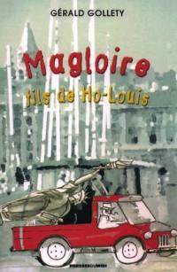 Magloire Fils de Ho-Louis