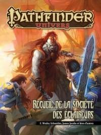 Pathfinder Le Recueil de la Société des Éclaireurs