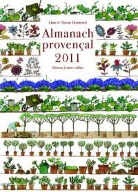 Almanach Provençal 2011