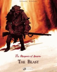 The Marquis of Anaon : Book 4, The Beast