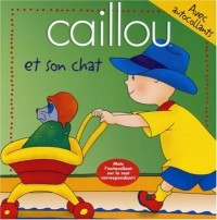 Caillou et son chat