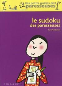 Le Sudoku des paresseuses