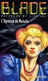L'Ogresse de Manala