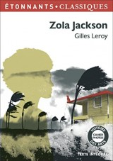 Zola Jackson [Poche]