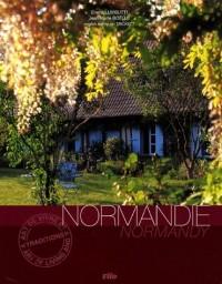 Normandie : Edition bilingue français-anglais