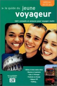 Le Guide du jeune voyageur 2003