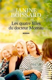 Les quatre filles du Docteur Moreau: Le retour de L'esprit de famille