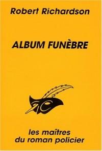 Album funèbre