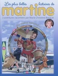 Martine, Tome 12 : En pleine activité !