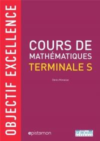 Cours de mathématiques terminale S