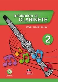 Iniciación al Clarinete 2