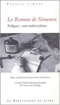 Le roman de Simenon