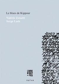 Le blues de kippour