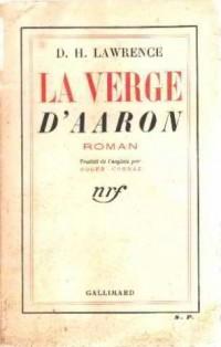 La Verge d'Aaron