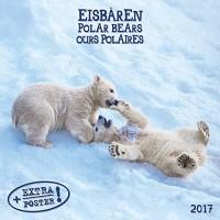 Eisbären / Polar Bears / Ours Polaires 2017. Artwork Edition
