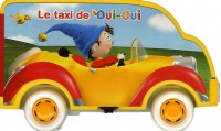Le taxi de Oui-Oui