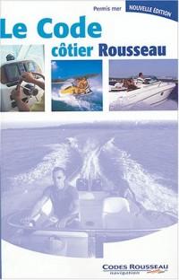 Code Rousseau : permis côtier 2004