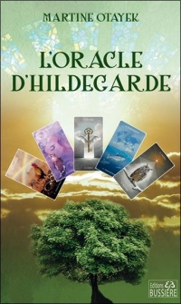 L'Oracle d'Hildegarde - Livret + jeu