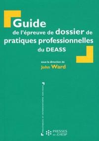Guide de l Epreuve de Dossier de Pratiques Professionnelles du Deass