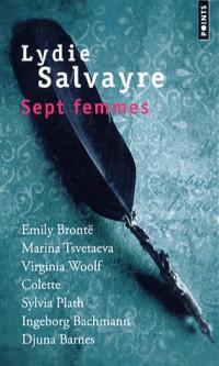 Sept femmes