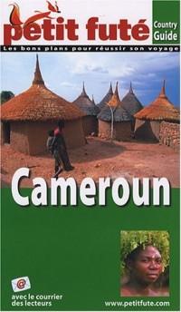Le Petit Futé Cameroun