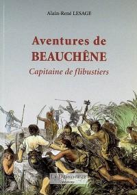 Aventures de Beauchêne