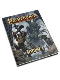 Pathfinder Bestiaire 4
