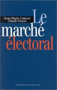 Le marché électoral