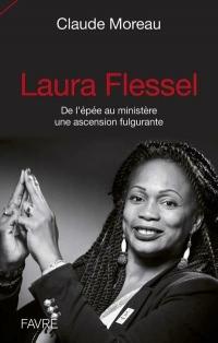 Laura Flessel - De l'épée au ministère une ascension fulgurante