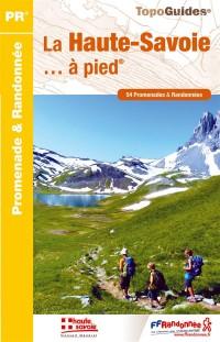 Haute-Savoie a Pied Ned 2012 - 74 - Pr - D074