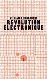 Révolution électronique [Poche]