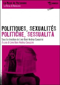 Politiques, sexualités