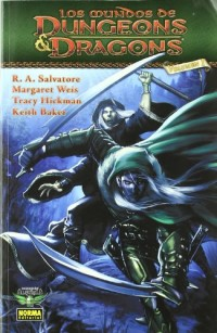 Los mundos de Dungeons and Dragons 1 / The Worlds of Dungeons and Dragons 1