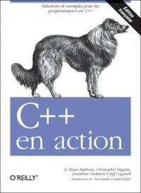 C++ en action