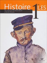Histoire, 1ère L, ES (Manuel)