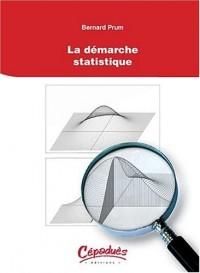 La démarche statistique