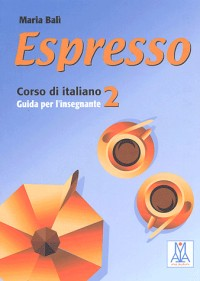 Espresso 2: Teacher's Book