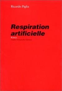 Respiration artificielle