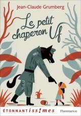 Le Petit Chaperon Uf [Poche]