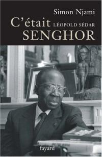 C'était Senghor