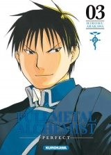 Fullmetal Alchemist Perfect T03 (3)