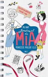 Journal de Mia - Tome 3 - Un amoureux pour Mia [Poche]