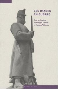 Les images en guerre, 1914-1945 : De la Suisse à l'Europe