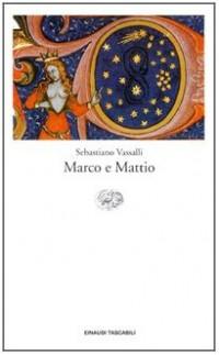 Elefanti: Marco E Mattio