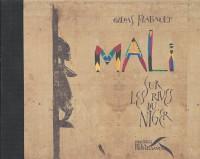 Mali sur les rives du Niger