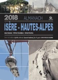 Almanach d'Isère - Hautes-Alpes 2018