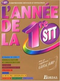 L'AD LA 1ERE STT  (ancienne édition)
