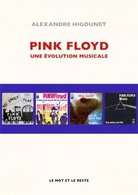 Pink Floyd : Une évolution musicale