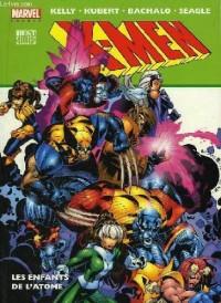 X-men. les enfants de l'atome.