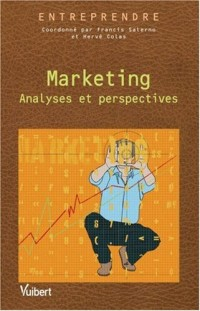 Marketing : Analyses et perspectives
